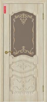 Межкомнатная дверь Дверия Версаль 3 4D
