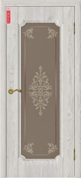 Межкомнатная дверь Дверия Византия 2 4D