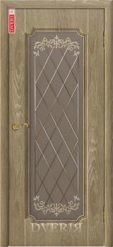 Межкомнатная дверь Дверия Византия 4D