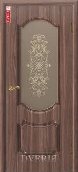 Межкомнатная дверь Дверия Татьяна 4D.