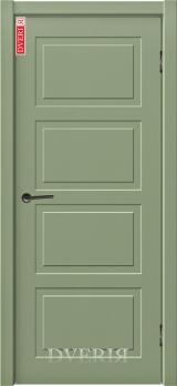 Межкомнатная дверь Дверия Лайт 4