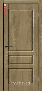 Межкомнатная дверь Дверия Лайт 2 4D