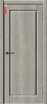 Межкомнатная дверь Дверия Лайт 6 4D