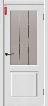 Межкомнатная дверь Дверия Лайт 1 4D