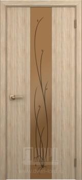 Межкомнатная дверь Лорд Верба