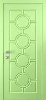 Межкомнатная дверь фабрики Лорд Astoria - Астория 2 ДГ