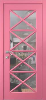 Межкомнатная дверь фабрики Лорд Astoria - Астория 4 ДО