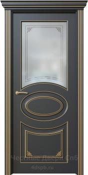 Межкомнатная дверь Лорд Дольче 3