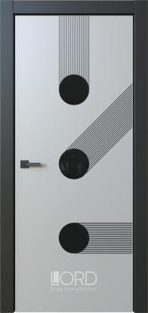 Межкомнатная дверь Лорд - Eclissi 1 | Купить двери