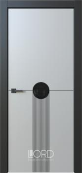 Межкомнатная дверь Лорд - Eclissi 4 | Купить двери