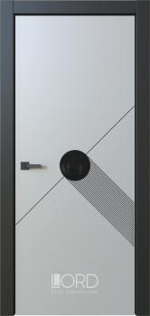 Межкомнатная дверь Лорд - Eclissi 6   Купить двери