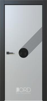 Межкомнатная дверь Лорд - Eclissi 9 | Купить двери