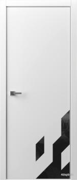 Межкомнатная дверь Лорд Futuristic 1.1