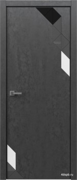 Межкомнатная дверь фабрики Лорд Футуристик 3.3
