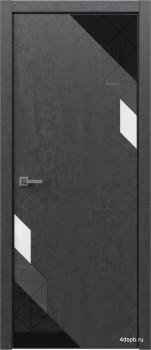 Межкомнатная дверь фабрики Лорд - Футуристик 4.3