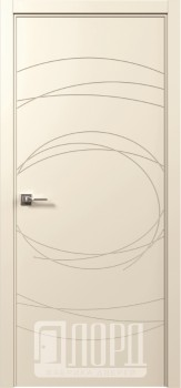 Межкомнатная дверь Лорд Италия 16