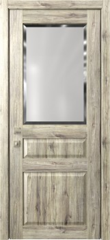 Межкомнатная дверь Лорд Кантри 15