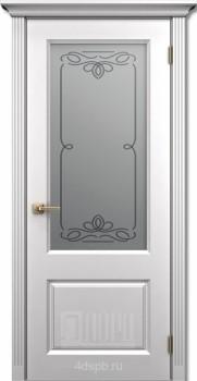 Межкомнатная дверь Лорд Корона К1 ДО