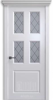 Межкомнатная дверь Лорд Корона К12
