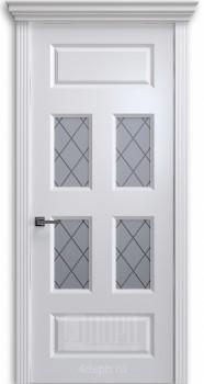 Межкомнатная дверь Лорд Корона К18 ДО