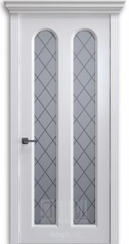 Межкомнатная дверь Лорд Корона К19 ДО