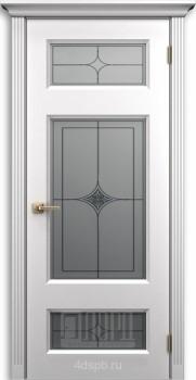 Межкомнатная дверь Лорд Корона К2