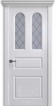Межкомнатная дверь Лорд Корона К21 ДО