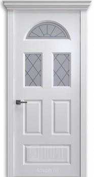 Межкомнатная дверь Лорд Корона К25 ДО
