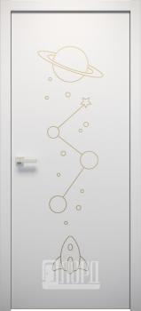 Межкомнатная дверь Лорд - L-Kids 1 | Купить двери
