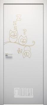 Межкомнатная дверь Лорд - L-Kids 3 | Купить двери
