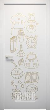 Межкомнатная дверь Лорд - L-Kids 4   Купить двери