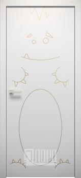 Межкомнатная дверь Лорд - L-Kids 6   Купить двери
