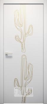 Межкомнатная дверь Лорд - L-Nature 6 | Купить двери