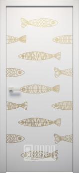Межкомнатная дверь Лорд - L-Nature 8 | Купить двери