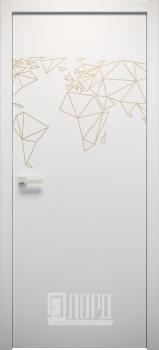 Межкомнатная дверь Лорд - L-Ori 1 | Купить двери