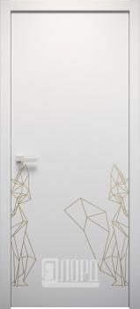 Межкомнатная дверь Лорд - L-Ori 2 | Купить двери
