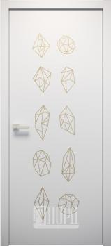Межкомнатная дверь Лорд - L-Ori 4 | Купить двери