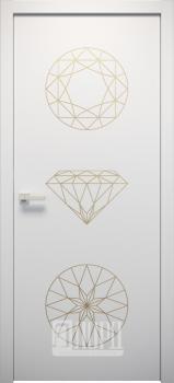 Межкомнатная дверь Лорд - L-Ori 5 | Купить двери