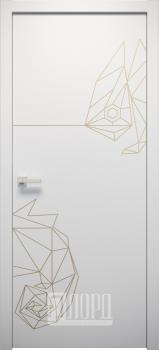Межкомнатная дверь Лорд - L-Ori 8 | Купить двери