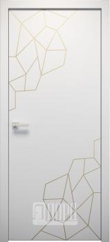 Межкомнатная дверь Лорд - L-Spazio 1 | Купить двери