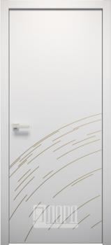 Межкомнатная дверь Лорд - L-Spazio 2 | Купить двери