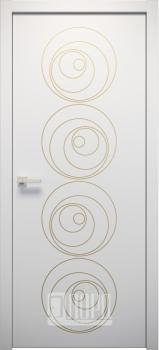 Межкомнатная дверь Лорд - L-Spazio 5 | Купить двери