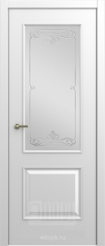 Межкомнатная дверь Лорд М-1