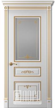 Межкомнатная дверь Лорд ПО Прима 5