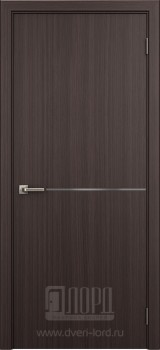 Межкомнатная дверь Лорд - Техно 1 | Купить недорого спб