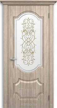 Межкомнатная дверь Лорд Женева