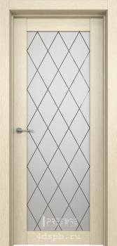 Межкомнатная дверь Престиж - Liberty L 2 Ромб   Купить недорого спб
