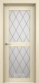 Межкомнатная дверь Престиж - Liberty L 4 Ромб | Купить недорого спб