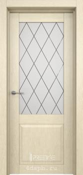 Межкомнатная дверь Престиж - Liberty L 6 Ромб | Купить недорого спб