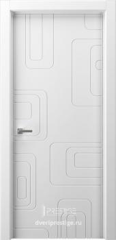 Межкомнатная дверь Престиж - Лайт 22   Купить недорого спб